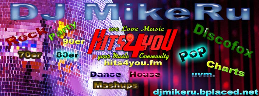 Hits 4 You Webradio