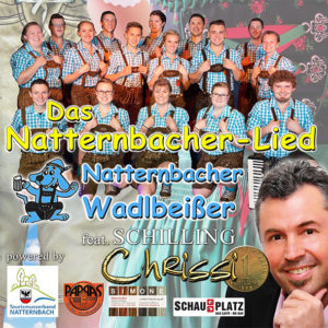 Cover-Natternbach
