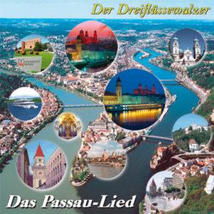 Cover-Passau-Lied