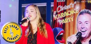 Imagebild Karaoke