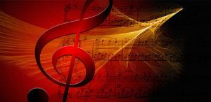 Imagebild Musik