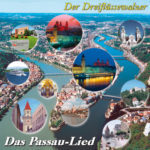 Cover-Passau-Lied